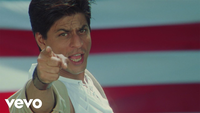 Kal Ho Naa Ho | Song Lyrical - 'Pretty Woman'