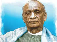 Remembering Sardar Patel - the 'Iron Man' of India on his 68th death anniversary