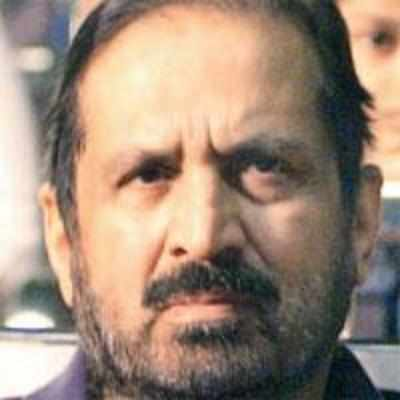 Is Kalmadi the only one at fault?