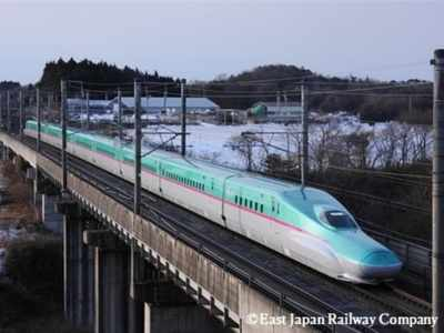 Bullet Train Project: Seven companies willing to construct undersea tunnel