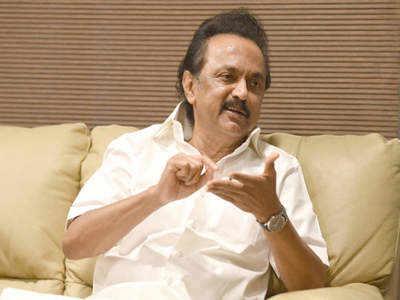 Tamil Nadu Election 2021 Live News: MK Stalin unveils key points of DMK's vison document