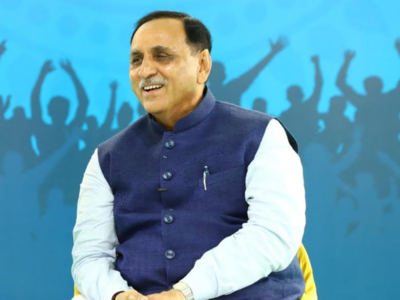Gujarat government purchases aircraft worth Rs 191 crore for CM Vijay Rupani