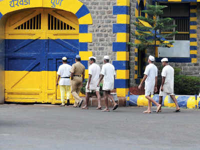 Maha set to release 11,000 prisoners over outbreak