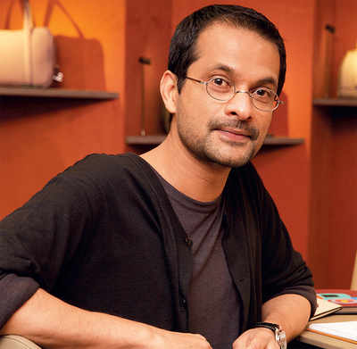 Small Talk with Ramesh Nair: Our man at Moynat