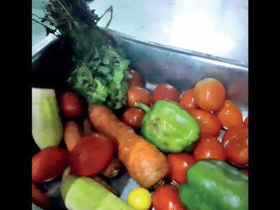 FDA pulls up Lonavala hotels serving stale food