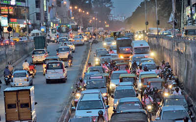 Madiwala underpass to get sturdier in a month