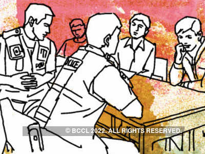 ACB arrests two policemen of Pune police for demanding Rs 2 lakh bribe