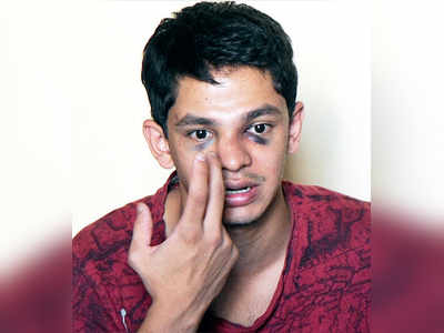 Police round up 3 juveniles in Aundh road rage matter