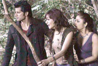 Film review: Mumbai 125 km