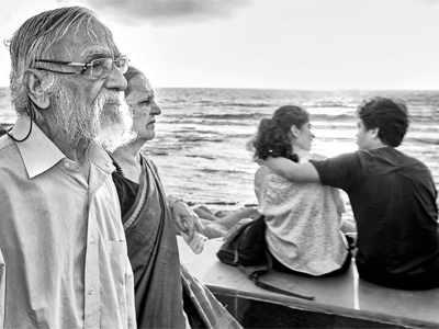 My favourite Mumbai photograph: Love, life and the ocean