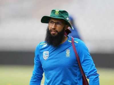 South African batsman Hashim Amla retires from international cricket