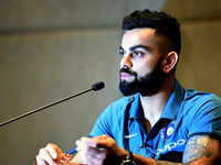 Workload of players will be managed: Virat Kohli on IPL