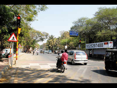 Newer Koregaon Park areas renamed by PMC