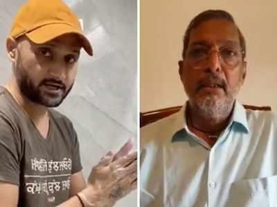 Nana Patekar, Harbhajan Singh, Sonali Kulkarni among others back campaign against COVID-19