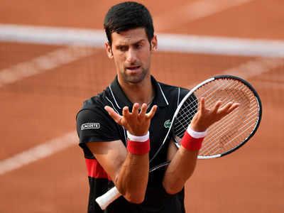 After shock defeat,  Novak Djokovic might miss Wimbledon