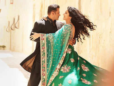 Salman Khan,  Katrina Kaif's Bharat trailer will keep you on the edge of your seat