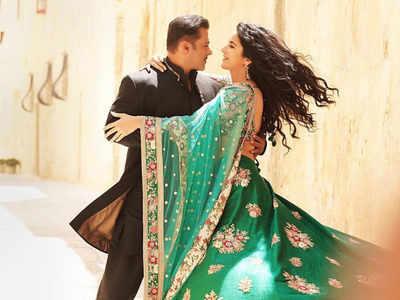Salman Khan,  Katrina Kaif's Bharat trailer will keep you on the edge of your seat