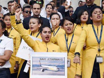No takers for Naresh Goyal-promoted Jet Airways airline still