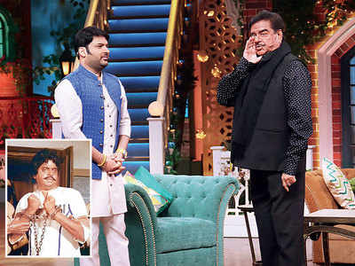 When Subhash Ghai put Shatrughan Sinha to sleep