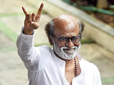 Rajinikanth is all praise for Thalaivii director Vijay