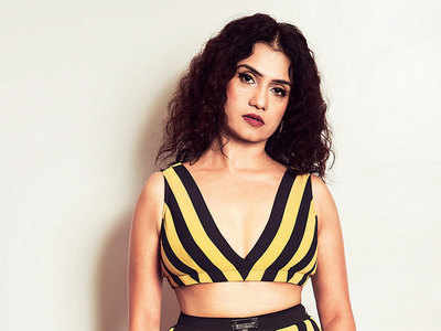 Amruta Subhash on finally being 'discovered'