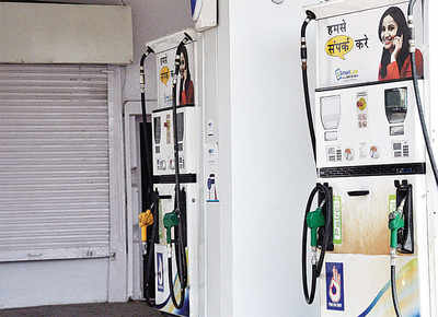Fuel bunks to shut on Sundays from May 14