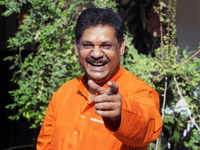 Congress to welcome rebel BJP leader Kirti Azad into the foray