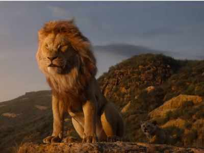 The Lion King Movie Review: A cinematic feat and a visual delight but still, not quite the same