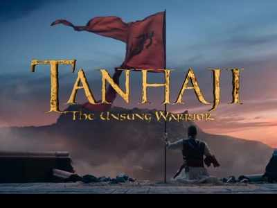Tanhaji: The Unsung Warrior faces objection from Sambhaji Brigade