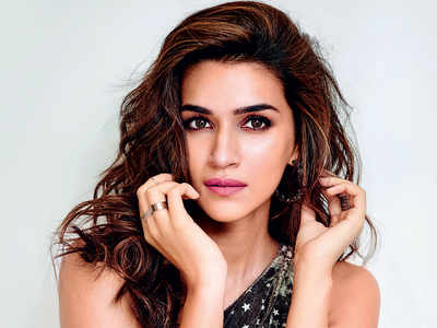 Kriti Sanon: It's interesting to discover feelings I had never experienced in real life