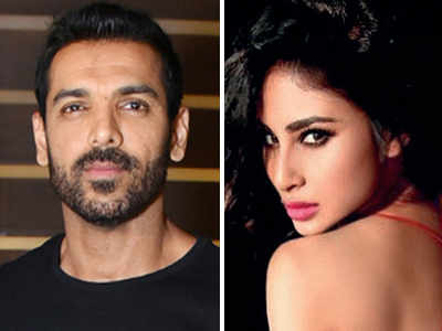 Mouni Roy to join John Abraham in RAW: Romeo Akbar Walter as his love interest