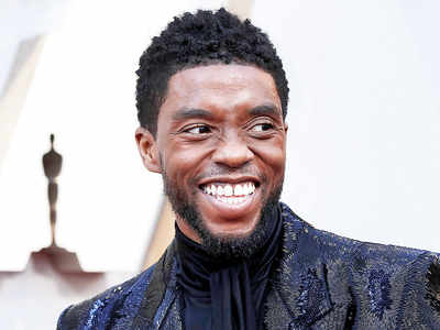 'Black Panther' star Chadwick Boseman dies at 43 after battle with colon cancer