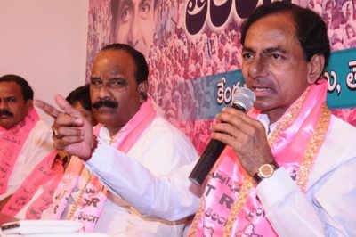 Telangana CM K Chandrasekhar Rao to address largest ever public meeting on September 2