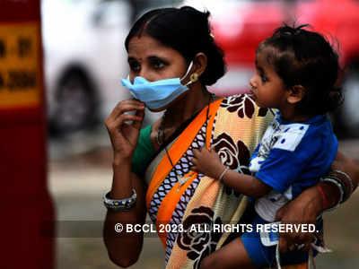 India's COVID-19 tally reaches 1,12,359