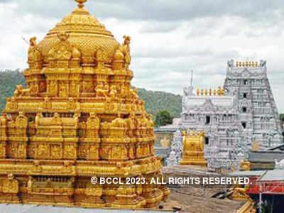 Tirumala Balaji temple resumes darsanams for devotees