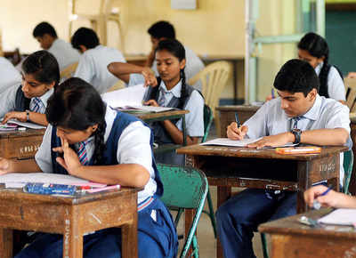 Classes 4-9 must gear up for all-new exam pattern