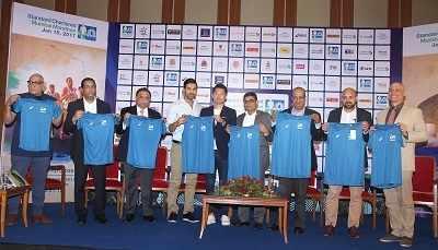 Mumbai Marathon is on its way!