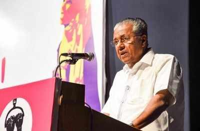 Kerala CM Pinarayi Vijayan announces special action plan for Kasaragod