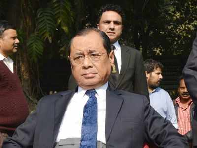 Justice Ranjan Gogoi appointed next Chief Justice of India