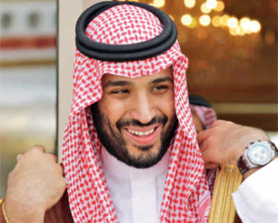 Deepdive: New order in house of Saud