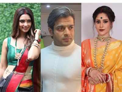 Karan Patel, Pooja Banerjee, Shubhaavi Choksey from Kasautii Zindagii Kay test negative for coronavirus