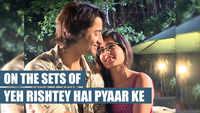 Yeh Rishtey Hai Pyaar Ke: Abir and Mishti to go out on a date