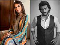 Tara Sutaria opens up about Arjun Kapoor starrer Ek Villain Returns