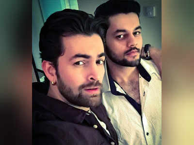 Neil Nitin Mukesh to launch brother Naman as director