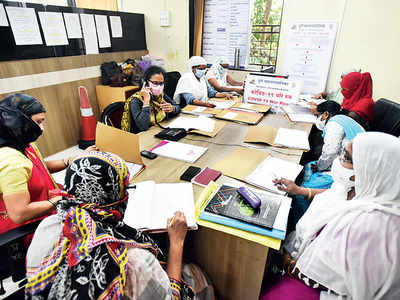 PMC fails to keep a tab on home patients
