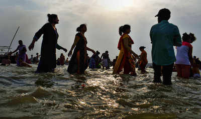 Ganga pollution: CPCB asks UP authorities to take strict action against industrial units, tanneries