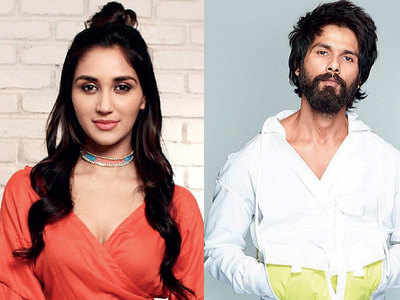 Shahid Kapoor finds new co-star in Nikita Dutta