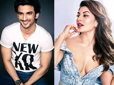 Sushant Singh Rajput and Jacqueline Fernandez's Drive postponed, to release later this year