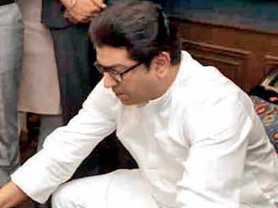 Raj Thackeray joins the anti-refinery refrain