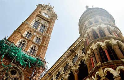 Mumbai Uni scholars stranded after failure to set up advisory body